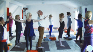 Yoga Sacred Ireland