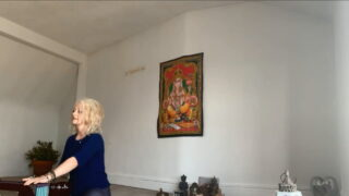 Awareness Body Scan Mantra chant Shree Ram J'ai Ram