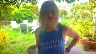 online yoga sacred ireland