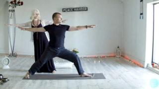 Yoga Sacred Ireland