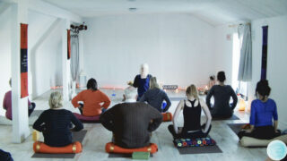 yoga for all ages, Yoga Sacred Ireland