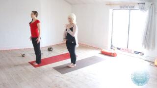 yoga poses, Yoga Sacred Ireland