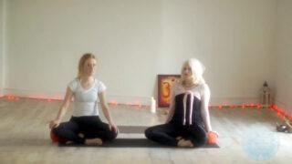 yoga for teens, Yoga Sacred Ireland