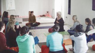 yoga, Yoga Sacred Ireland