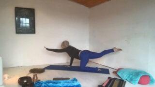 Ireland Yoga Online