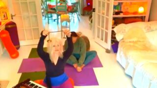 online yoga ireland